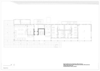 EG Nordic House, Biathlon Arena Lenzerheide von Architekt SIA/SWB<br/>