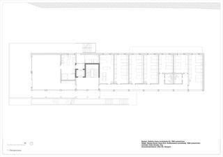 1. OG Nordic House, Biathlon Arena Lenzerheide von Architekt SIA/SWB<br/>