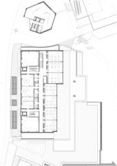 Rez-de-chaussée Collège Beau Soleil de ABA PARTENAIRES SA