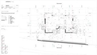 Grundriss Obergeschoss Chillblue von SimmenGroup AG