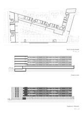 M4745_plan_coupe_façade M4745 de Voltolini Architectures Sarl