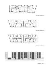 M4745_plans_façade M4745 de Voltolini Architectures Sarl