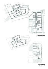 Sampan_plans Sampan de Voltolini Architectures Sarl