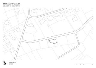 Situation Trovatello von KREN Architektur AG