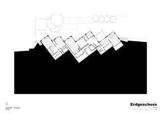 Erdgeschoss Schule Port von Skop GmbH