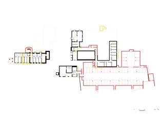 Dachgeschoss Umnutzung Forsanose von burkhalter sumi architekten