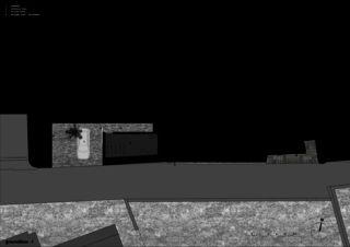 Plan -1 Haus C de Studio d'architettura wdmra<br/>