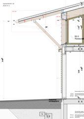 Detail Ersatzneubauten Lüssihof, Zug von Graber Pulver Architekten AG