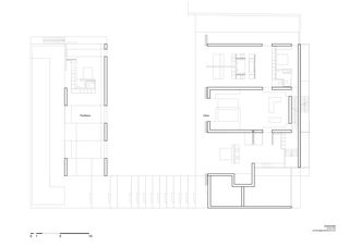 Situationsplan 2verandas de gus wüstemann architects