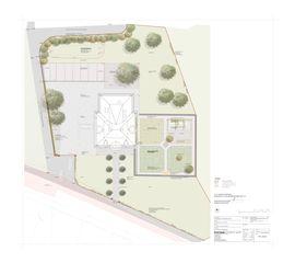 Landschaftsprojekt Sonnwendhof von Architektur & Baumanagement AG