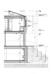 Detail Wohnhaus Rapperswil von misa:mi ARCHITEKTEN GmbH ETH SIA