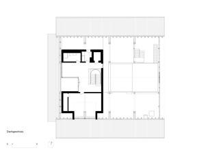 Haus In Der Scheune Schweizer Baudokumentation