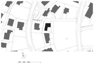 situation efh-neubau ritter de indra+scherrer architektur