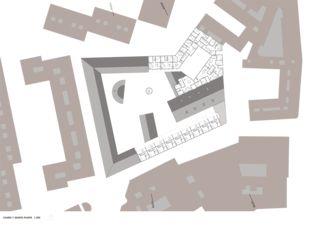 4./5.Obergeschoss Melisma de Sevilla von