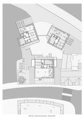 Dachgeschoss Dorfzentrum Schwanden, Glarus  von