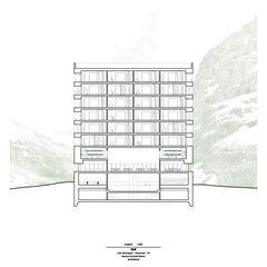 Schnitt 2 XLM von Axel Burkhard