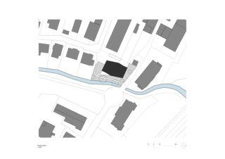 Sonnenweg_Situation Wohnen am Sonnenweg von Rosenmund + Rieder Architekten BSA SIA AG