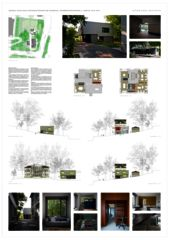 A0 Schulhaus Krisenintervention Riesbach de Stalder & Buol Architektur