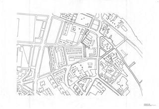 01_Situation_1000 Palmera de Sevilla von Francesca Thaler