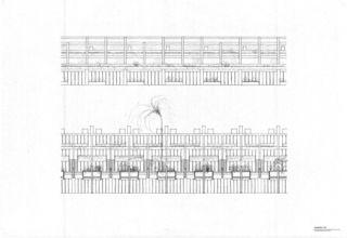 07_Fassaden_100 Palmera de Sevilla von Francesca Thaler