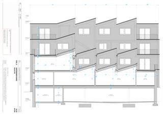 Détail Prolung de PO4 seiler + den hartog architekten GmbH