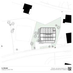 Situation Prolung von PO4 seiler + den hartog architekten GmbH
