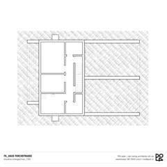 Sous-sol Haus Forchstrasse de PO4 seiler + den hartog architekten GmbH