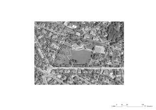 Situation Wohnhaus Im Forster de EM2N | Mathias Müller | Daniel Niggli<br>Architekten AG | ETH | SIA | BSA