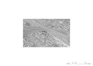 Situation Wohnhaus Neufrankengasse von EM2N | Mathias Müller | Daniel Niggli<br>Architekten AG | ETH | SIA | BSA