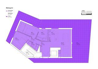 Pläne MFH Guggistrasse in Luzern von Antonietty Architekten AG