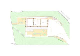 1er étage EFH in Vitznau de Antonietty Architekten AG
