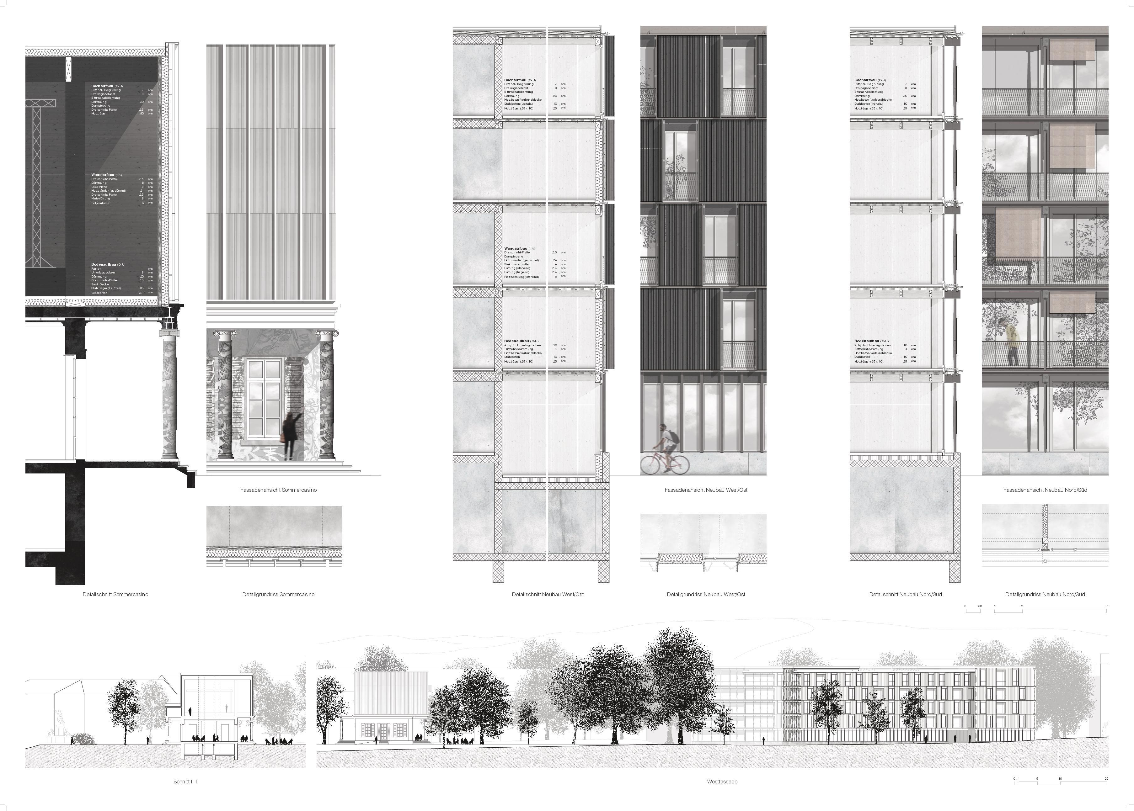 Plan 4 - Konstruktion SommerKAAsino von