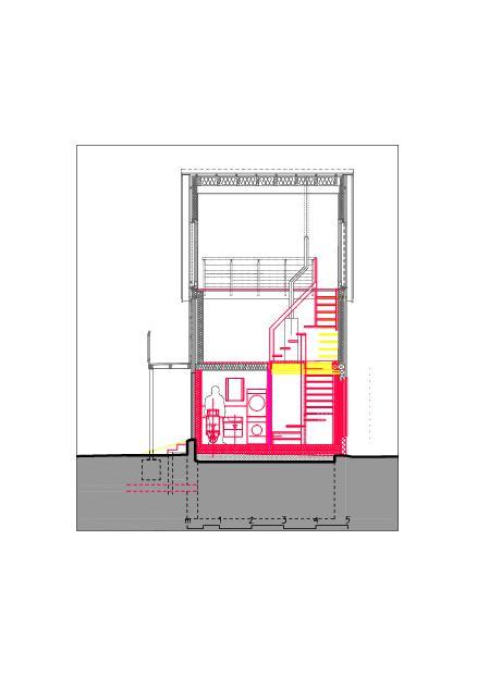 Coup Q-Q Ausbau Atelier Koller de Dipl. Architekt ETH/SIA<br/>