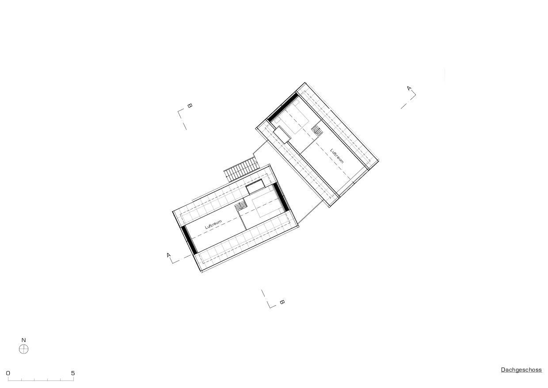 Combles Tiny Houses, Schwyz de marty architektur AG