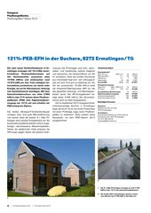 Doku zum Plus-Energie-Diplom, Schweizer Solarpreisgericht 2013 Plus-Energie-Häuser Buechere Ermatingen von dransfeldarchitekten ag