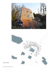 Situation BIGROOF von sas specific architectural solutions Ginggen, Locher, Winthrop
