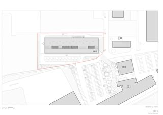 Pläne CEI 3 von Bauzeit Architekten GmbH