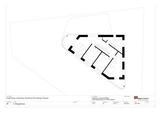 1er étage EFH in Berneck Minergie P de 4D holzarchitektur gmbh