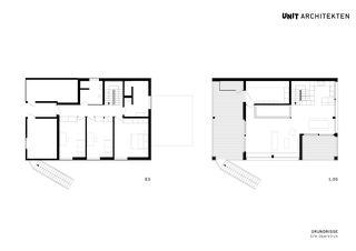 UNIT, EFH Oberkirch EFH Oberkirch von UNIT Architekten