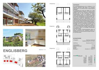 Projektdokumentation Doppeleinfamilienhäuser im Passivhausstandard von Swissrenova AG