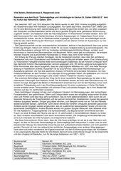 Rezension aus dem Buch  Anbau und Gesamtrenovation Villa Belsito, Rapperswil von Kaufmann Architekten AG