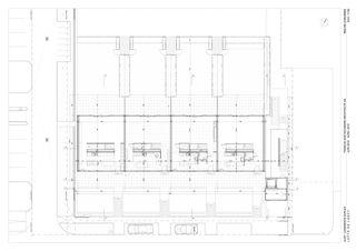 EG Les Lofts de Lancy von Francis Goetschmann architecte SA