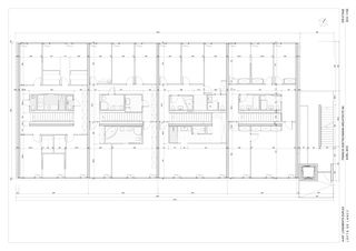 1. OG Les Lofts de Lancy von Francis Goetschmann architecte SA