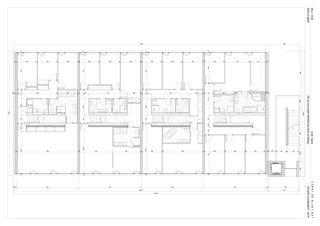 2. OG Les Lofts de Lancy von Francis Goetschmann architecte SA