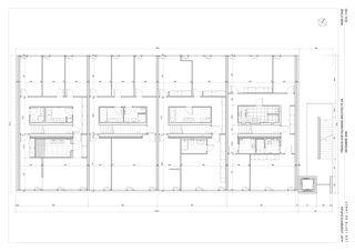 4. OG Les Lofts de Lancy von Francis Goetschmann architecte SA