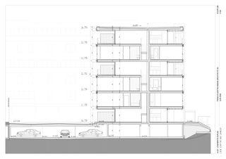 BB Les Lofts de Lancy von Francis Goetschmann architecte SA