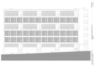 Südost Les Lofts de Lancy von Francis Goetschmann architecte SA
