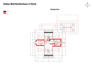 Combles Erweiterung und Renovation Wohnhaus in Köniz de Sunbilt (Schweiz) AG