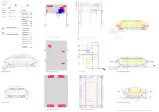 Gebäudetechnologie Architektur & Sport: Ein Eisstadion für Langenthal im Oberaargau (BE) von