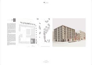 Beschrieb Architektur & Raum von